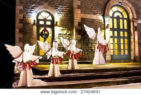 Church Angels