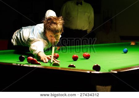 Judd Trump - Uk Snooker Champion
