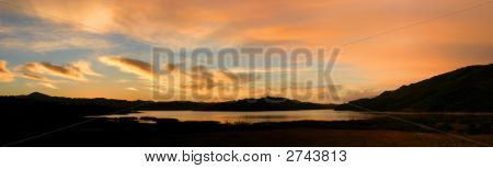 Sunrise Lake Casitas