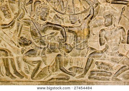 Killing a man, Battle of Kurukshetra