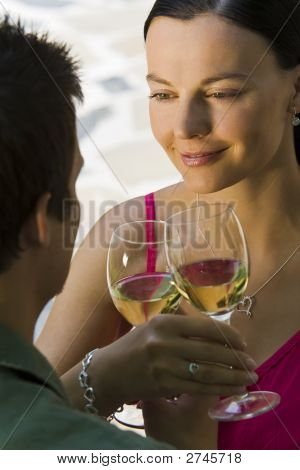 Romantic Drinks