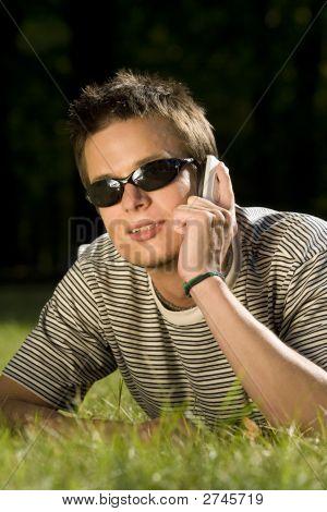 Cool Phone Call