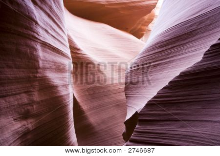 Lower Antelope Canyon (Cb)