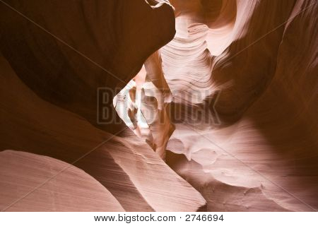 Lower Antelope Canyon (Bz)
