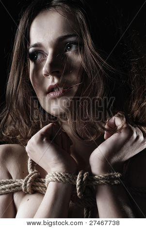 Bondage women