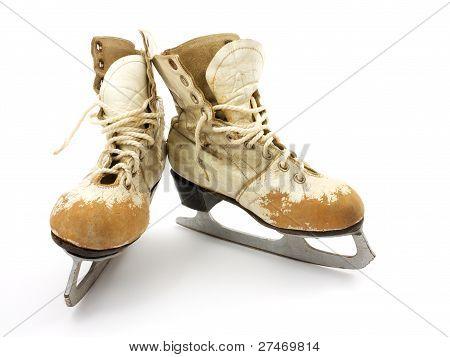 Old Skates