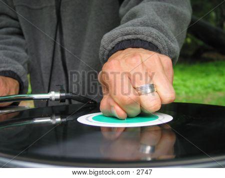 Spinning Tunes V2