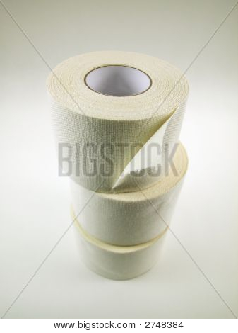 Sports Tape Stack