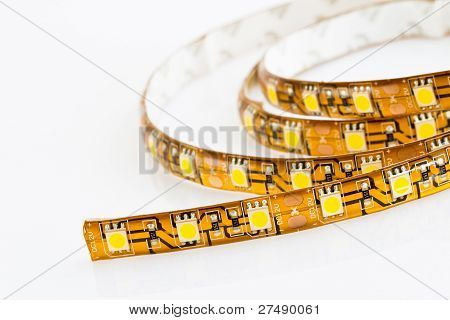 3-chip Smd Led Strip