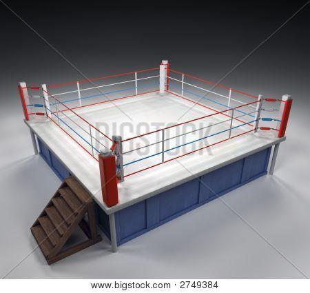 Arena de boxe
