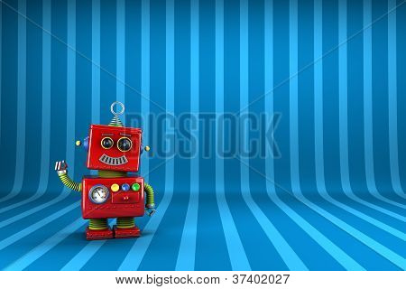 Little Robot