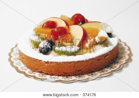 Fruit Pie, Tart