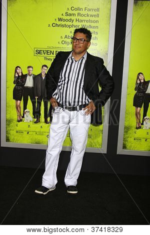 """LOS ANGELES - OCT 30:  Nicholas Turturro  at the """"Seven Psychopaths"""" Premiere at Bruin Theater on October 30, 2012 in Westwood, CA"""