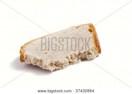 piece of bread