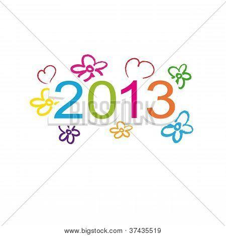 New Year 2013