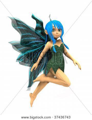 Cartoon Fairy
