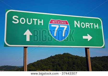 South Or North?