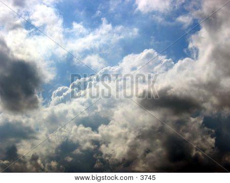 Storm Clouds 05