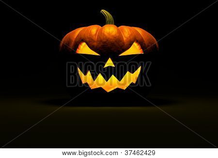 Scary Lantern