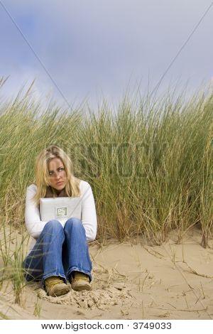 Broken Heart Beach