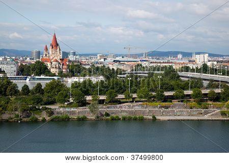 Danube Island