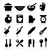image of wire cutter  - Cooking icons - JPG