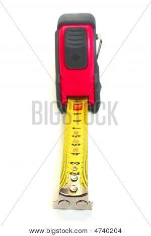 Roulette For Measuring Of Length