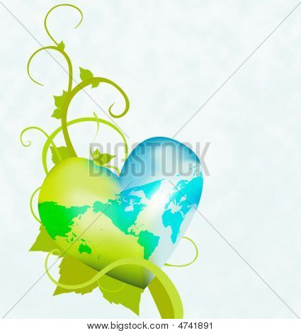 Love Earth Plant