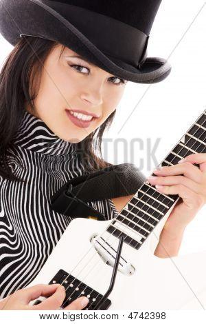 Rock Babe