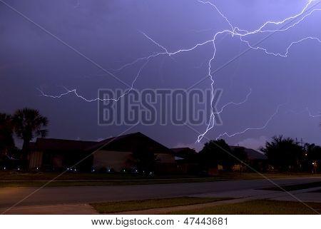 Lightning Array