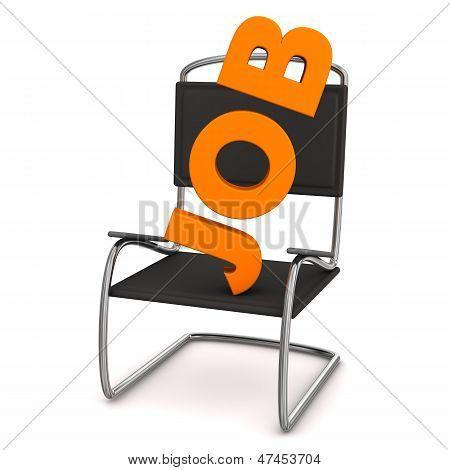 Armchair Job