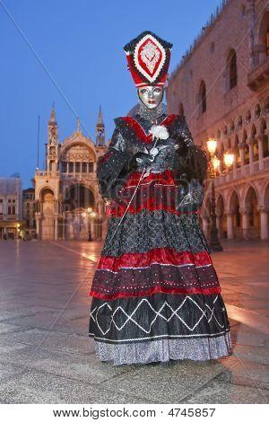 Impressive Costume