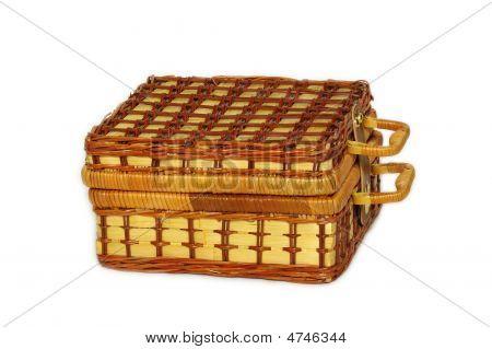 Picnic Handbasket