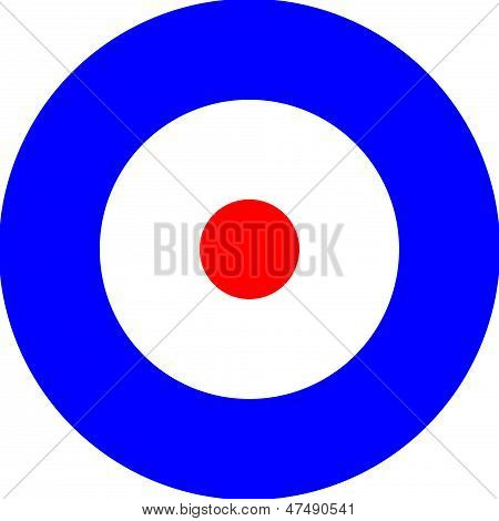 Royal Air Force Roundel