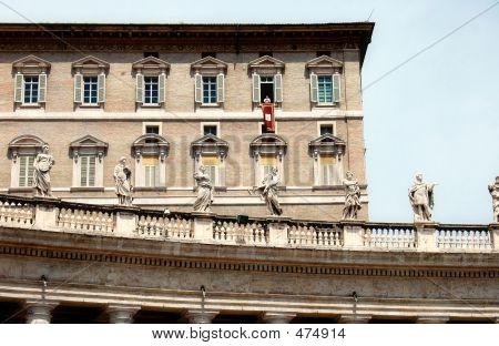 Pope Window