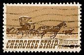 Cherokee Strip 1968
