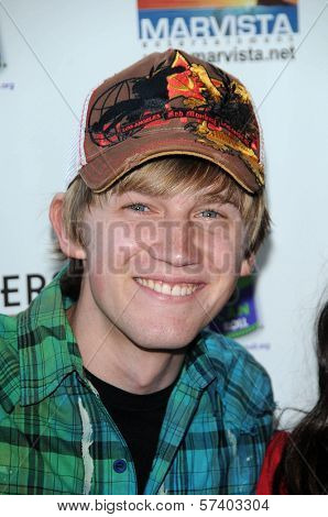 Jason Dolley  at the