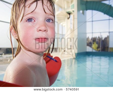 Child Swimmingpool