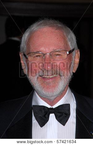 Norman Jewison  at the 62nd Annual DGA Awards - Arrivals, Hyatt Regency Century Plaza Hotel, Century City, CA. 01-30-10