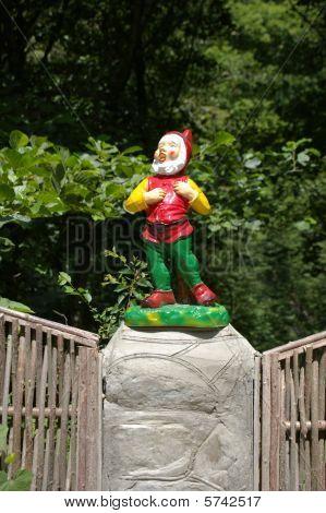 Gnome cantar