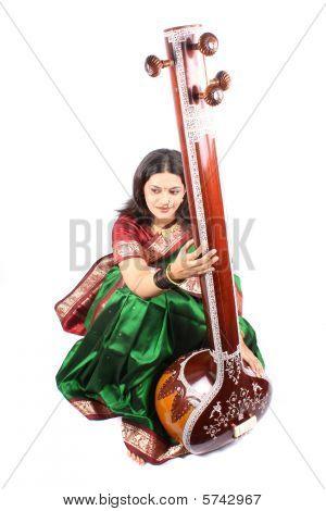 Female Classical Singer