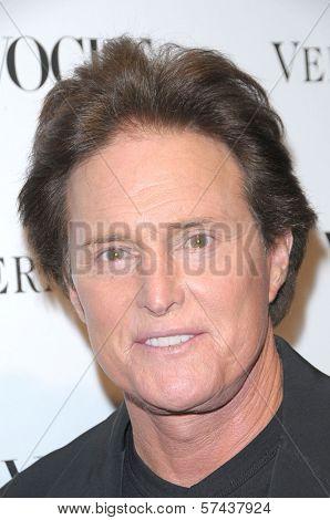 Bruce Jenner at a Vogue Dinner Honoring Vera Wang, Vera Wang Store, Los Angeles, CA. 03-02-10