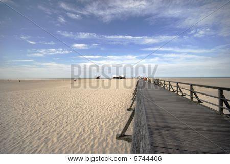 Long Way To The Beach