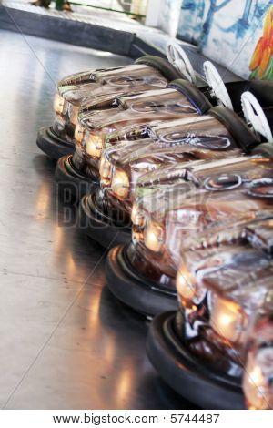 Funfair Cars
