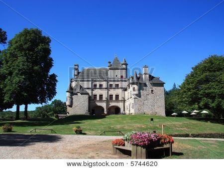 Chateau De Sedieres 1