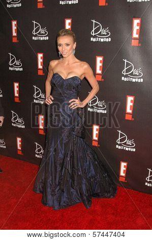 Giuliana Rancic at the E! Oscar Viewing and After Party, Drai's, Hollywood, CA. 04-07-10