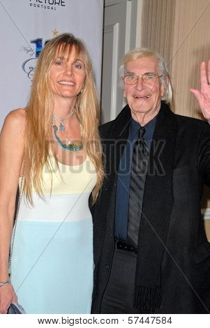 Martin Landau at the 2010 Night of 100 Stars Oscar Viewing Party, Beverly Hills Hotel, Beverly Hills, CA. 03-07-10