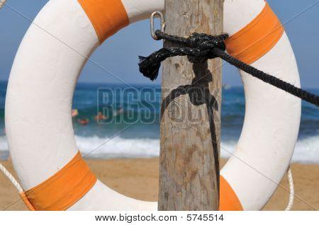 Rescue Float