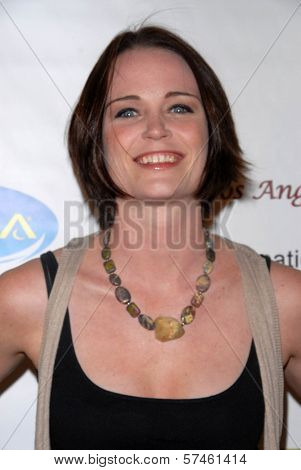 Sprague Grayden at the 6th Annual Los Angeles Women's Int'l Film Festival Opening Night Benefit Screening of