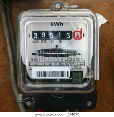 Amperemeter 2
